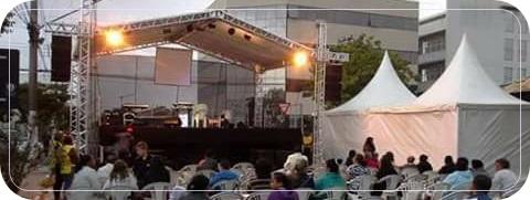 locação- de -palco em- box truss em varias medidas e modelos, aluguel- de -palco-sp