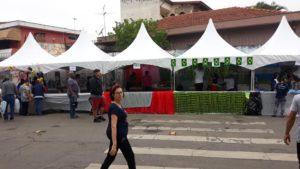 Aluguel de tendas Mogi das Cruzes- ROC eventos